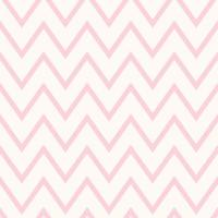 pastel roze naadloos zigzagpatroon