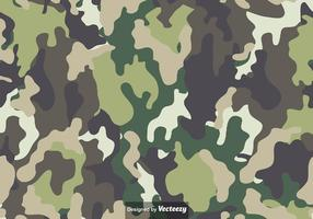 MULTICAM Camouflage Patroon Vector