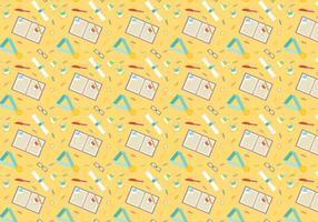 Gratis school jaarboek vector 1