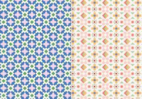 Decoratief Mozaïekpatroon vector