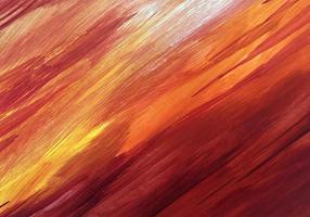 handgeschilderde cederhout kleur textuur