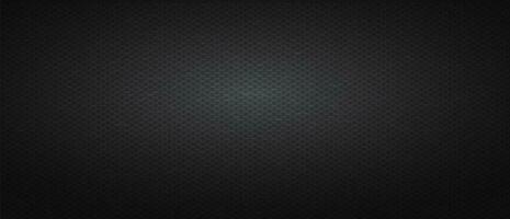 futuristische zwarte achtergrond ronde gaten vector