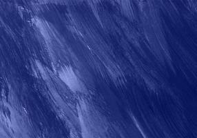 abstracte handgeschilderde donkerblauwe textuur