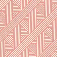 retro stijl gestreept patroon