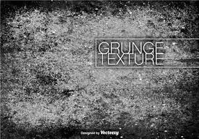 Vector Grungy En Vuile Muur Achtergrond
