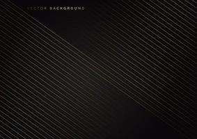 gouden lijnen diagonaal