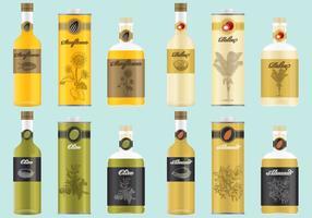 Olieverpakkingen