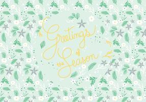Kerstmis Illustratie vector
