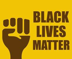 black lives matter design
