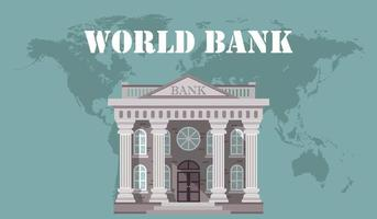 wereldbank concept