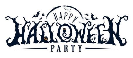 happy halloween party kerkhof tekst