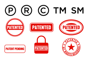 Gratis Patent Vector