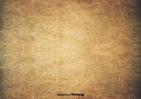 Gekrapte Oude Textuur - Vector Grunge Achtergrond