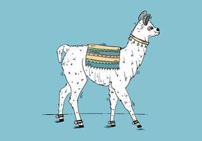 Gratis Lama Achtergrond