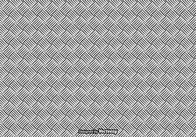 Gratis Crosshatch Naadloze Patroon Vector