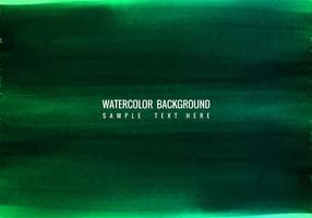 Gratis Vector Waterverf Achtergrond