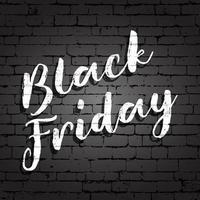 zwarte vrijdag grunge achtergrond