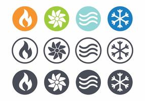 Gratis Hvac Vector Icon