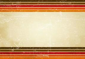 Retro Stijl Grunge Achtergrond vector