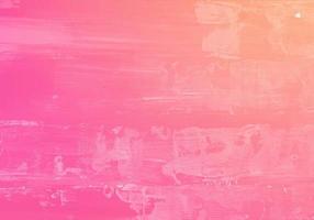 roze kleurovergang zachte aquarel textuur