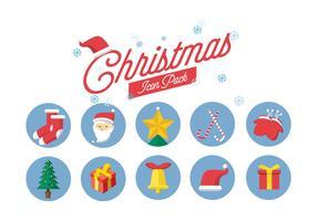 Gratis Kerstpictogrammen