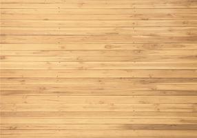 Vector Houten Planken Achtergrond