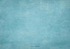 Blauwe Grunge Papier Textuur vector