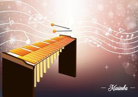 Marimba Sjabloon