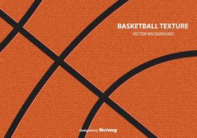 Basketbal Textuur Vector Achtergrond