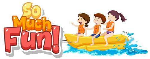 zoveel leuke tekst met kinderen die in water spelen