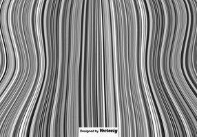 Vector Abstracte bekleed achtergrond