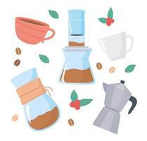 koffiezetmethoden