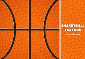 Gratis Basketball Vector Achtergrond