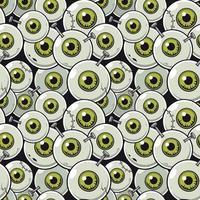 oogbol zombie patroon