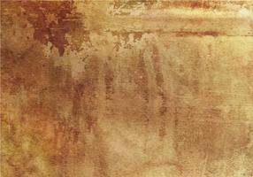 Gratis Vector Grunge Stained Muur