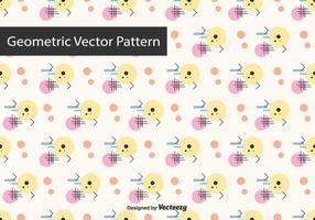 Geometrische Vector Pattern