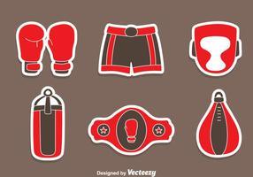 Grote Boxing Element Vectors
