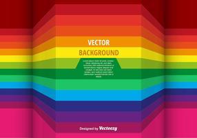 Vector abstract kleurrijke Template
