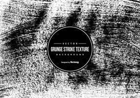 Grunge Strokes Textuur vector