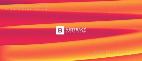 oranjegele abstracte vorm abstracte achtergrond