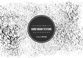 Hard Grain Texture vector