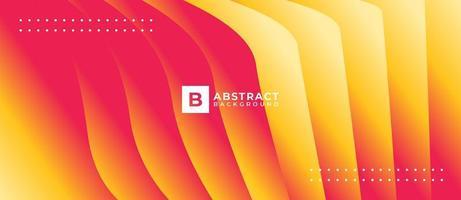 gradiënt abstracte achtergrond vector