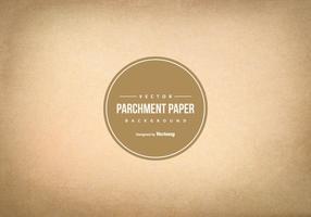 Perkament papier textuur achtergrond