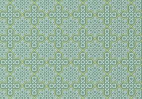 Islamitische Ornamenten Patroon
