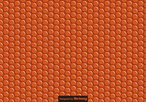 Vector Basketball Texture Naadloze Patroon