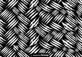 Scratch Marks Naadloos Patroon vector