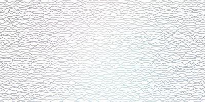 roze en blauwe lijnen achtergrond vector