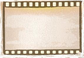 Film Grain Vintage Vector