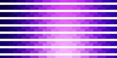paarse en roze textuur met lijnen. vector