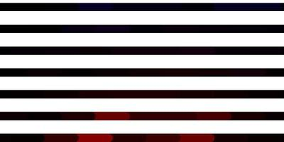 donkerrode achtergrond met lijnen. vector